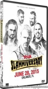 Slammiversary 2015